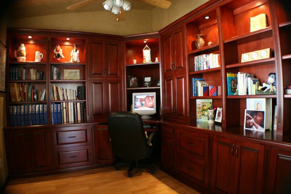 Custom Cabinets Scottsdale AZ, Custom Cabinets Phoenix Design