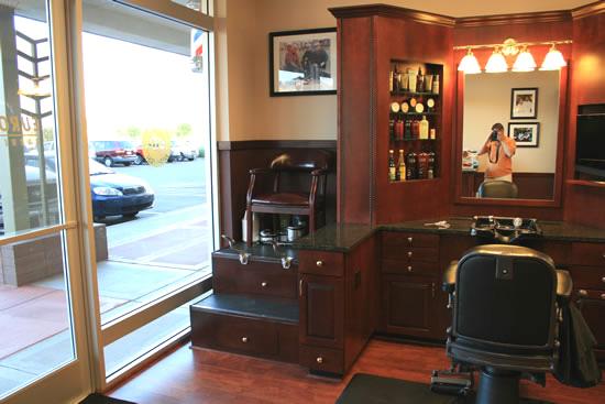 Beau Benedek Custom Cabinets